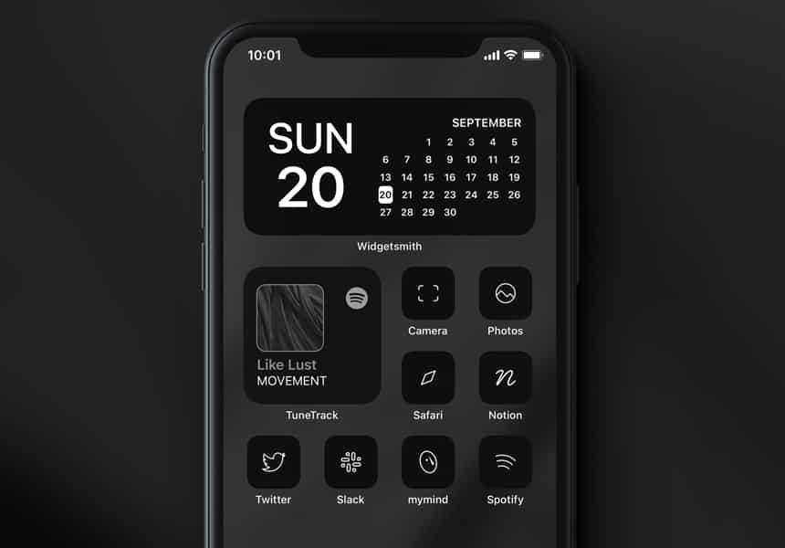 6ac46931a1993602a5f4ce2e3601fa63f0607551 - Cтоит ли  разрабатывать виджеты для вашего приложения iOS?