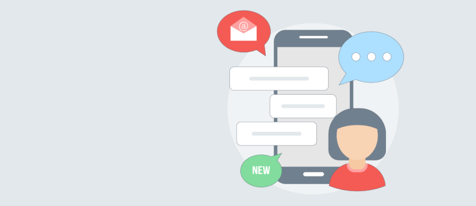 Frame 1 10 1 - How to create a messaging app
