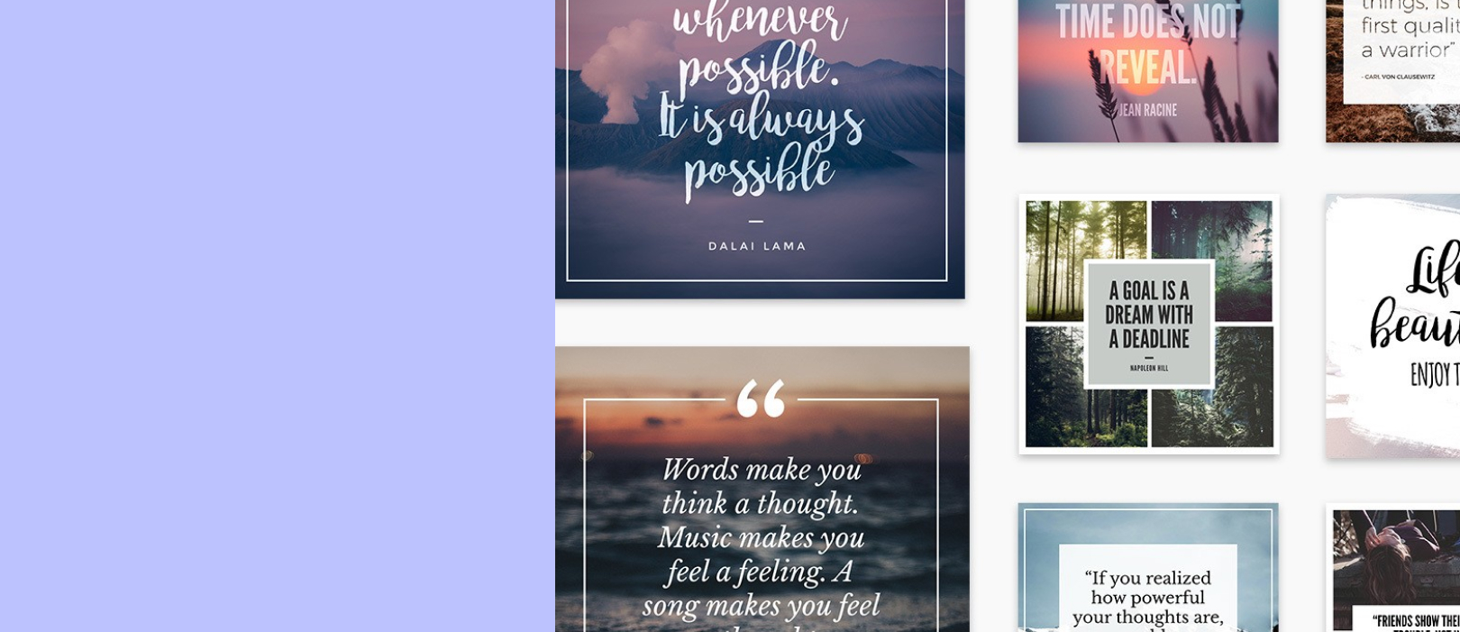 Frame 1 6 1 - How to create a quotes app like Canva