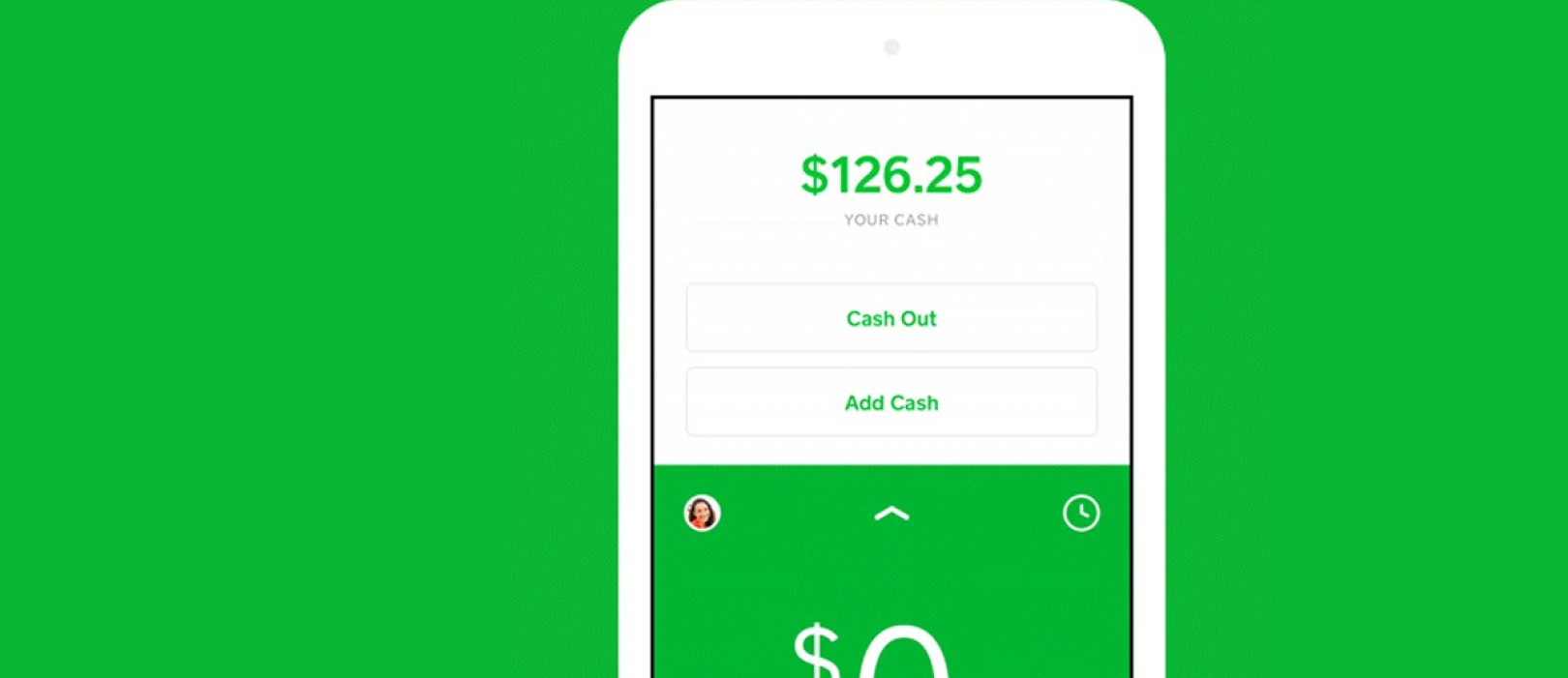 Frame 1 9 - How do the P2P Payment Square Cash App works?