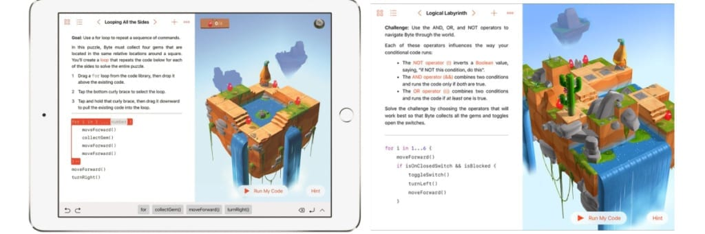 Frame 2 24 1024x341 - Apple's programming language Swift