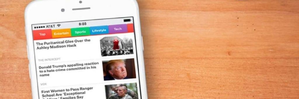 Frame 2 4 2 1024x341 - How to create a news app
