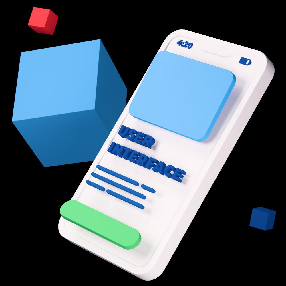 UI 1 - App-dev