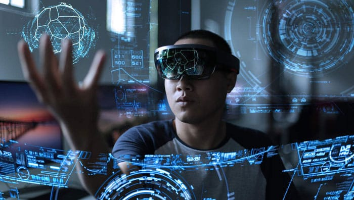VR technology - VR technology