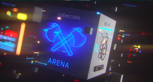 image 15 - Cybercube
