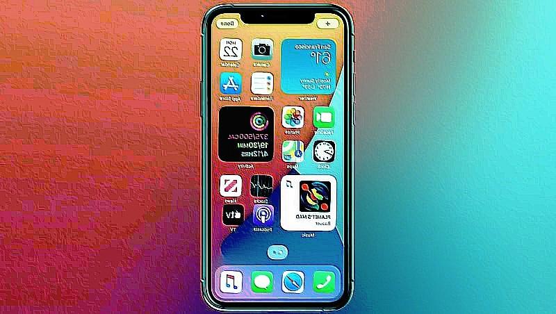 ios 14 widgets large 2 - Cтоит ли  разрабатывать виджеты для вашего приложения iOS?