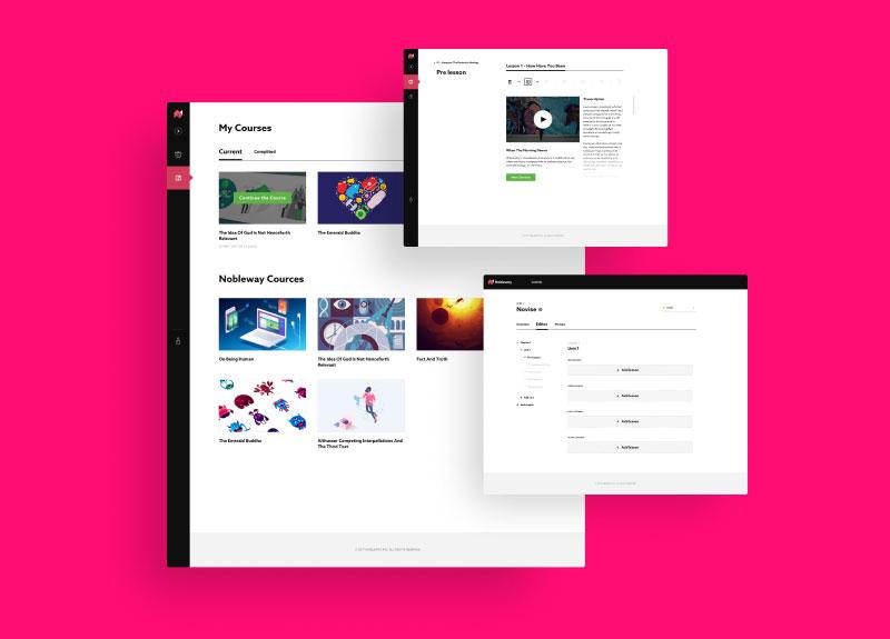 nobleway portfolio - Portfolio
